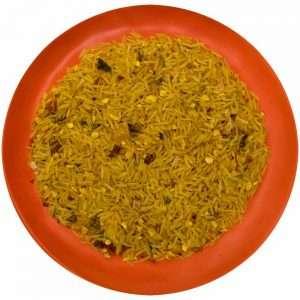 ingwerananas curry