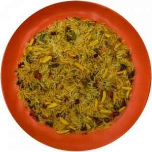mandelcurry mild