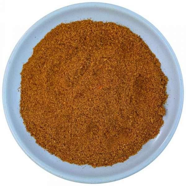 curry geräuchert