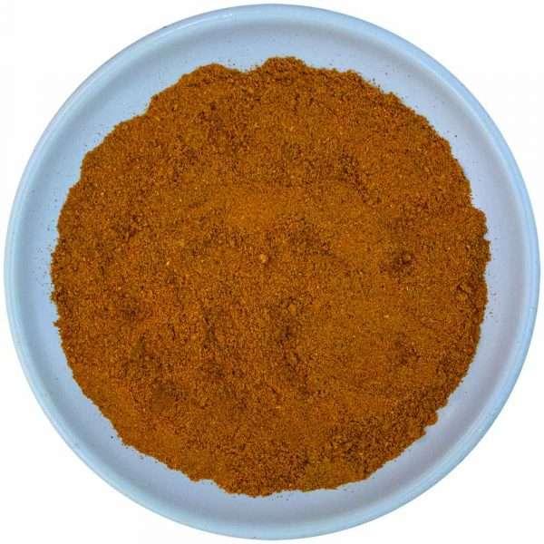 habanero curry