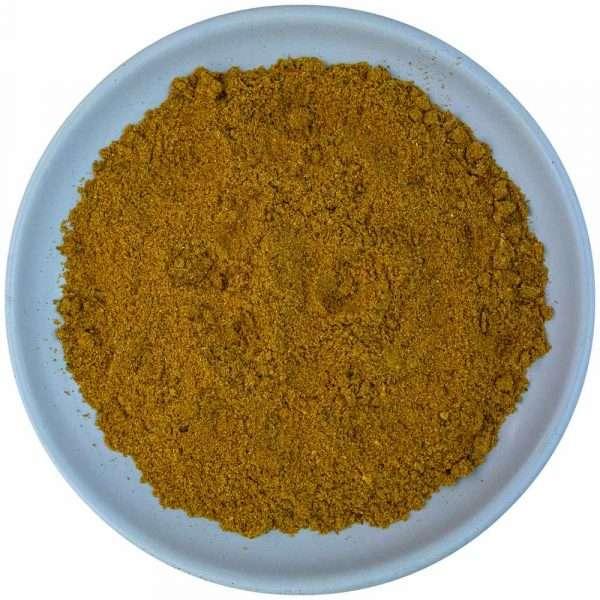 orangen curry