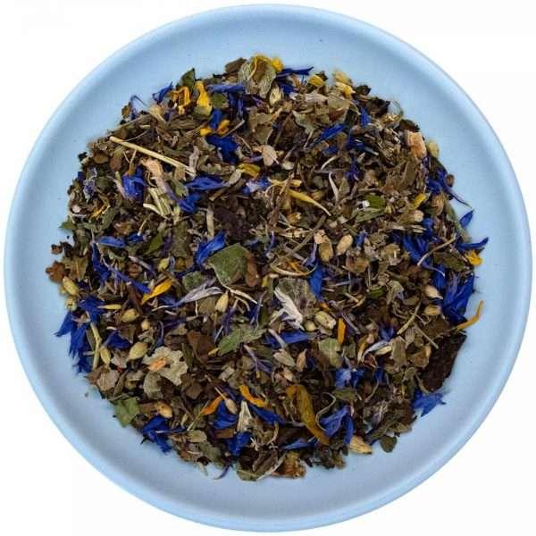 alpenkräuter tee