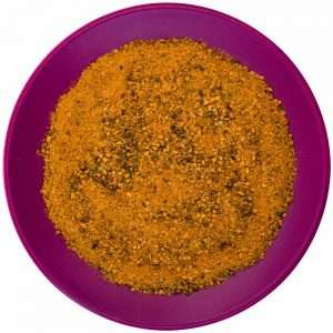 orangen pfeffer