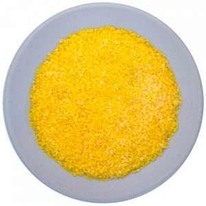 sizilianisches orangen salz