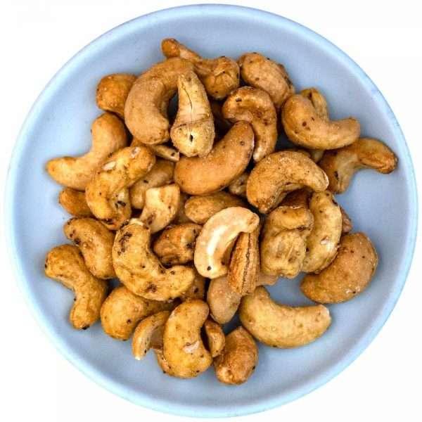 cashewnuesse pfeffer