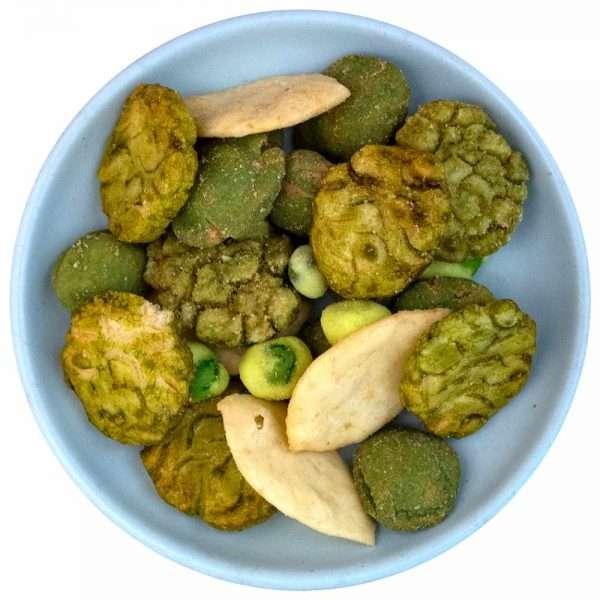 wasabi greenmix